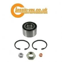 Mk1 Golf Front Wheel Bearing Kit, Jetta, Caddy, Scirocco